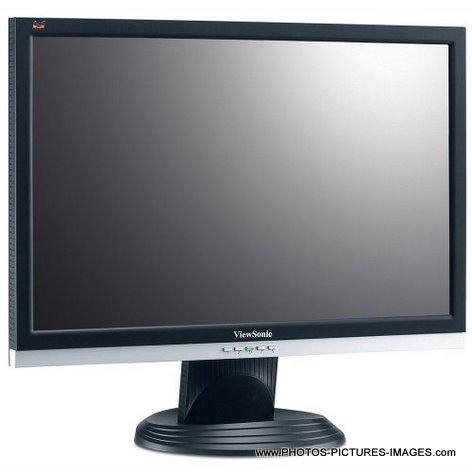Viewsonic 22 In LCD Monitor Va2226w