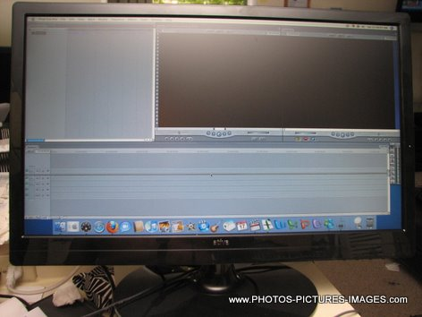 Final Cut Pro Mac G5