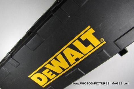 DEWALT DW303 Heavy-Duty Reciprocating Saw
