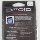 Motorola Droid A855 Screen