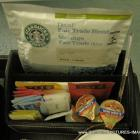 Starbucks Fair Trade Blend Hotel