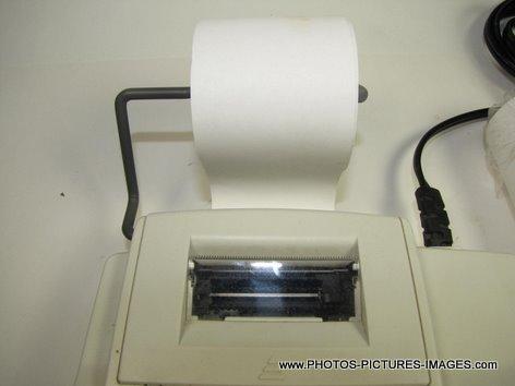Canon P100-DH II Desktop Printing Calculator