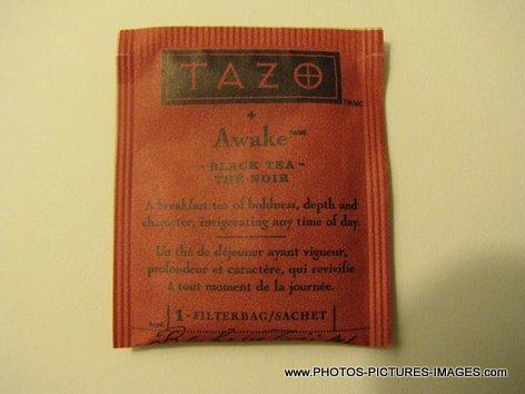 Awake Blend Tazo Tea