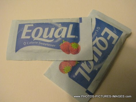 Equal Sweetener Packets No Calorie Sweetener